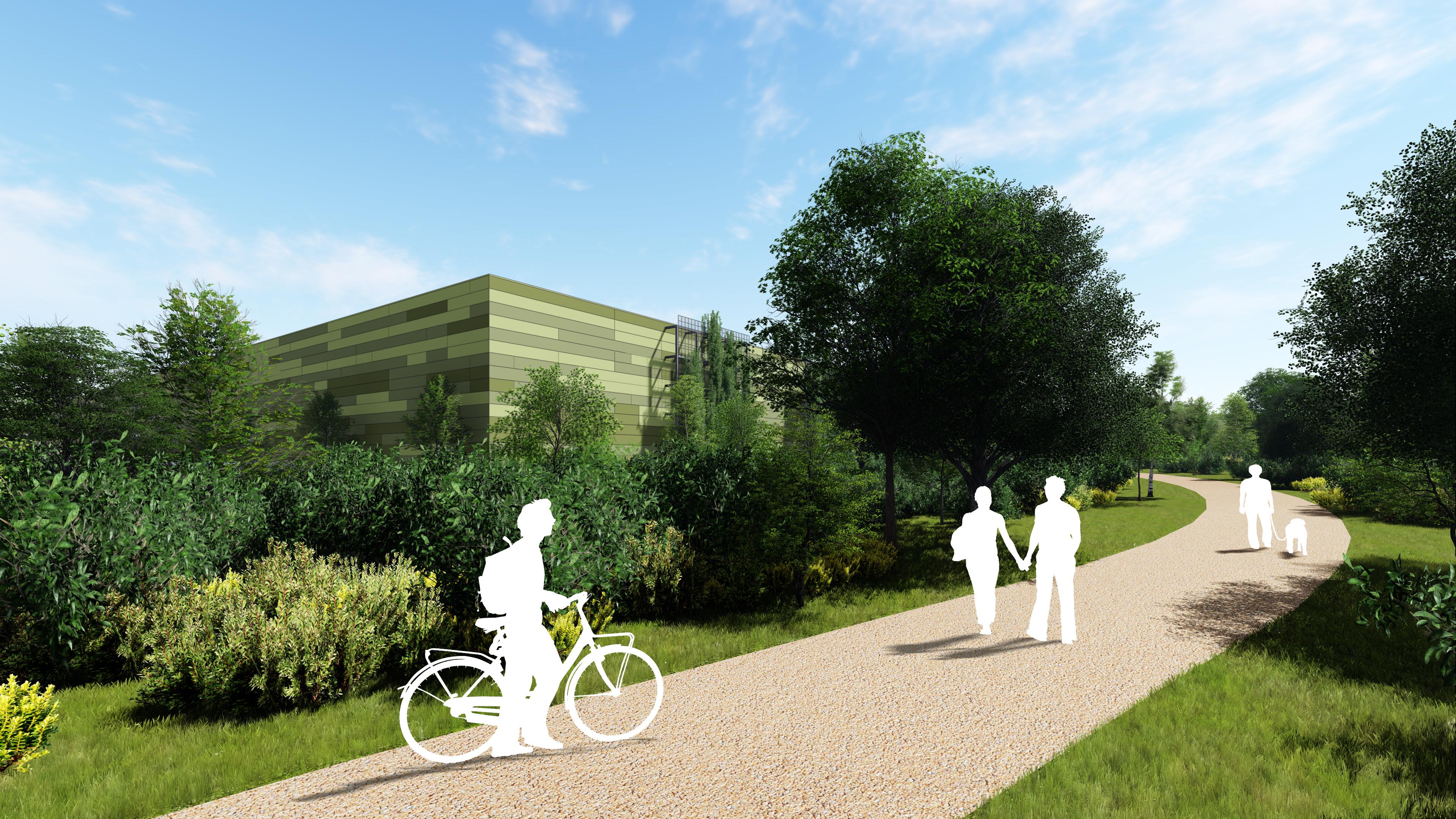 Swindon Science Park