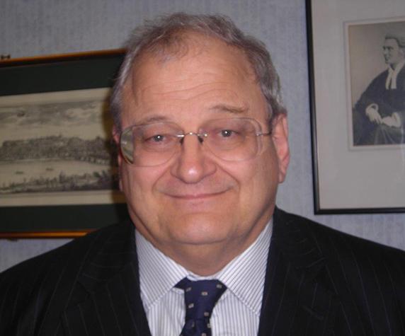 Andrew Gilbart
