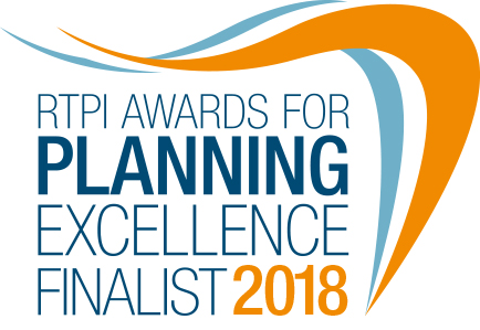 RTPI Awards logo