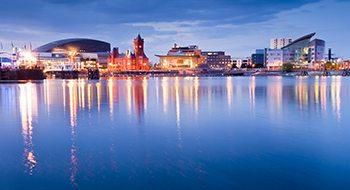 Turley - <span>Cardiff</span>