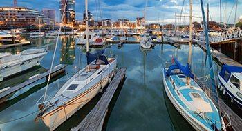 Turley - <span>Southampton</span>