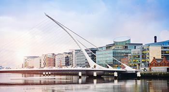 Turley - <span>Dublin</span>